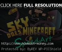 How Much Earn Sky Does Minecraft Per Month?