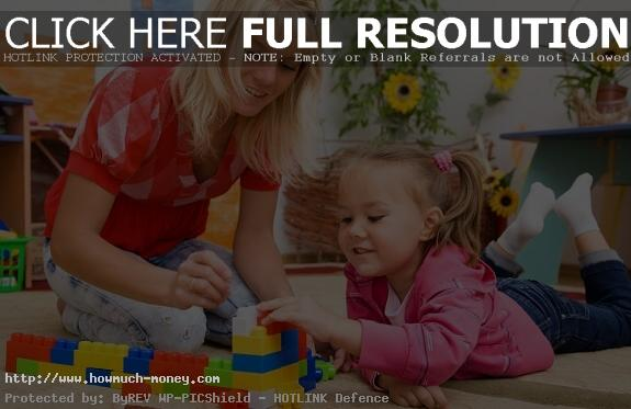 How Much Money Does A Babysitter make per hour2